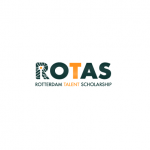 Logo ontwerp Rotterdam Talent Sholarship