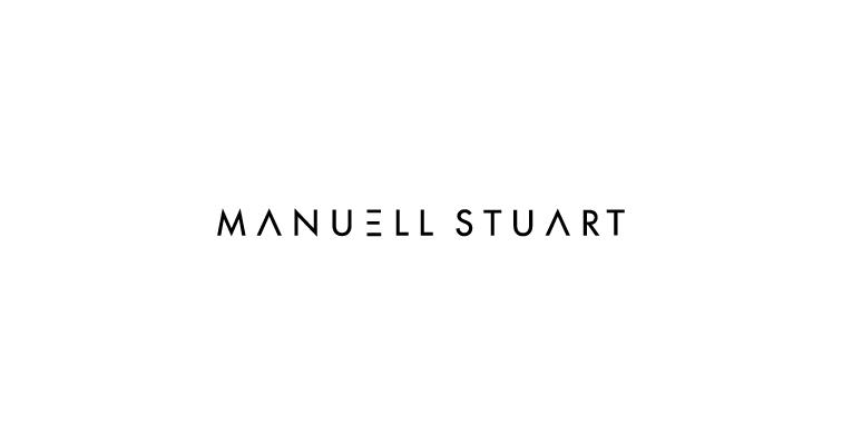 Logo ontwerp Manuell Stuart