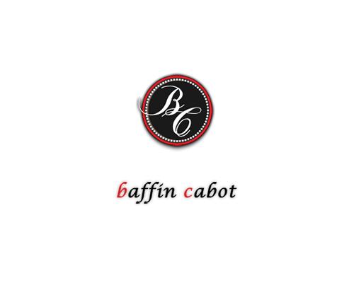 grafisch logo ontwerp Baffin Cabbot